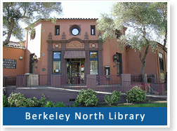 Berkeley North Library